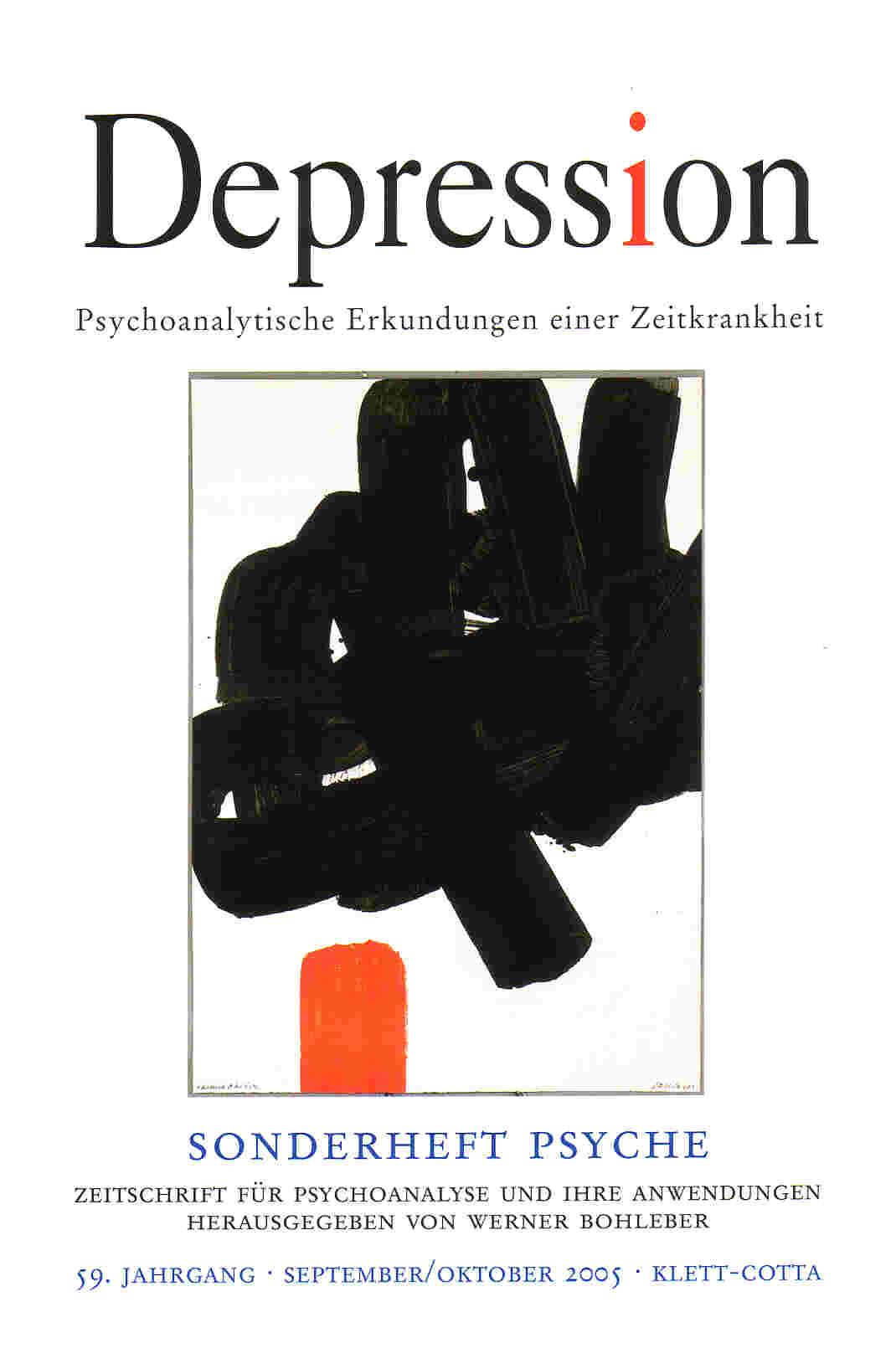 Bücher, Depression, Antidepressive Therapie, Suizid, Antidepressiva ...