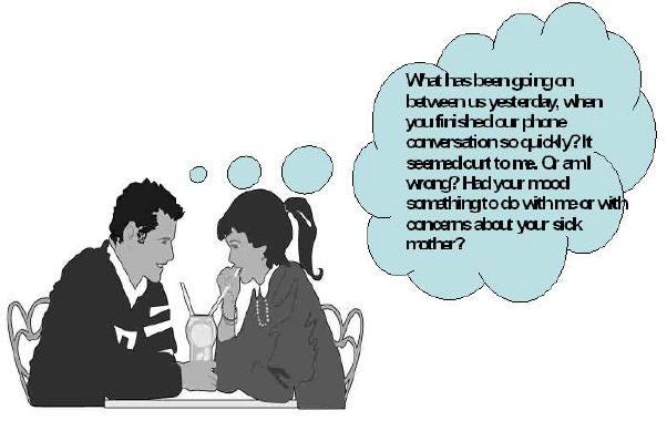 elements of meta communication relationship